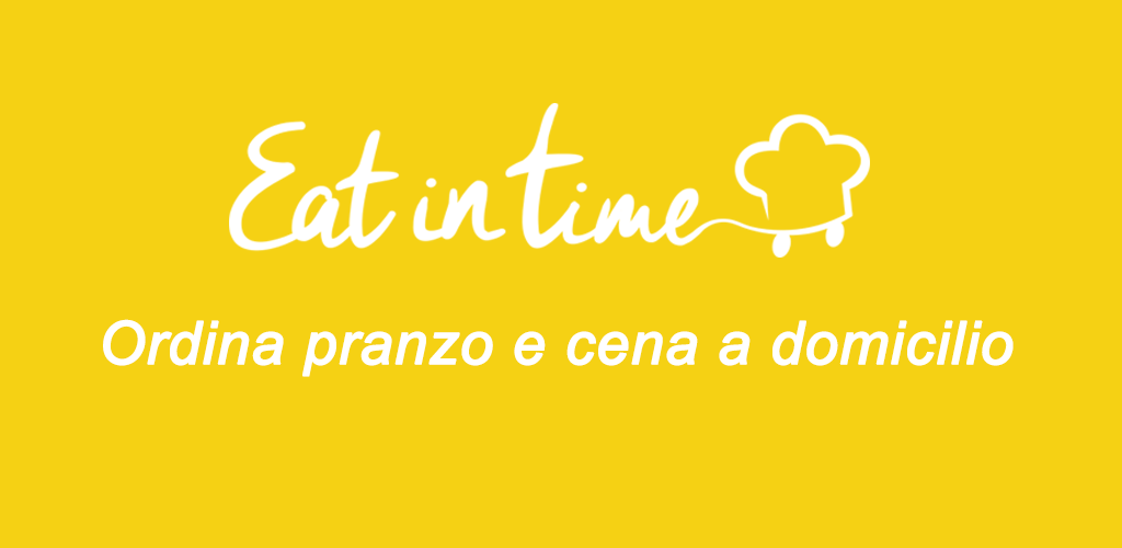 Ordina a Domicilio su Eat in Time